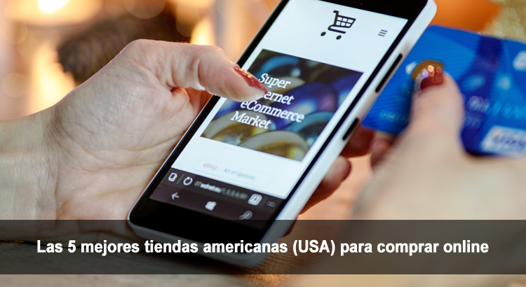 The 5 best American stores (USA) to buy online in 2020