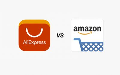 Aliexpress vs Amazon: Where is it better to buy?