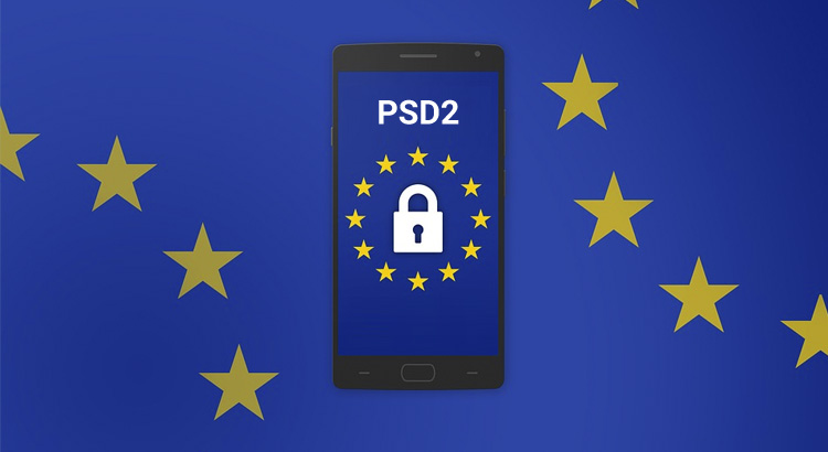 PSD2: Payment Services Directive II