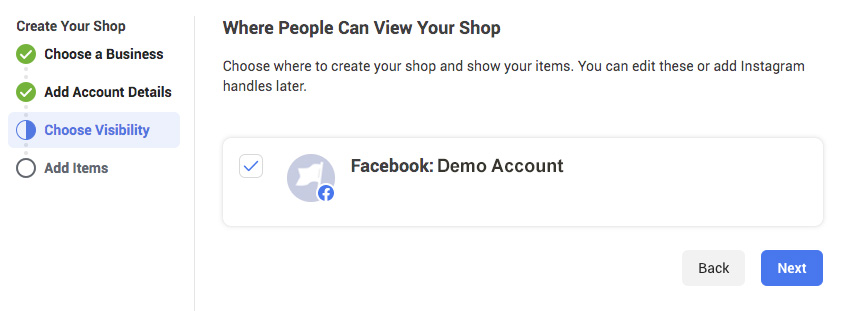 How to Sell on Facebook using Socialcommerce? 2